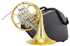 Yamaha YHR-322II Bb - French Horn