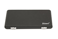Selmer Clarinet or Alto Saxophone Reed Case - 10 Reeds