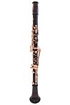 Backun Protege Cocobolo with Rose Gold Keys - Bb Clarinet