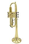 Holton T602C - C Trumpet (877437)