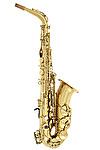 Selmer Mk6 Alto Sax - Lacquer (M.232564)