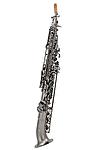 Cannonball SA5 BICEB Arc Raven - Soprano Sax (119642)