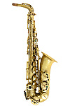 Selmer Super Balanced Action - Alto Sax (#42026)