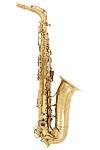 Selmer Cigar Cutter c.1932 - Alto Sax (15994)