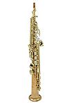 Yanagisawa S992 Bronze - Soprano Sax (#00304145)