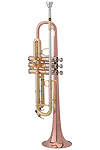 900DLX - Getzen Eterna Deluxe - Bb Trumpet