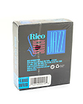Rico Jazz Select Unfiled Alto Saxophone Reed Box of 10 - Strength 4S