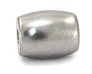 Barrel Shaped Dent Ball - 44.6mm/1.750in