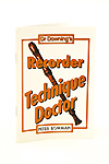 Dr Downing - Recorder Technique