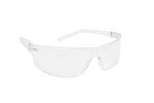 Stealth Safety Glasses 16g - Clear K Rated