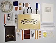 MusicMedic Clarinet Repair Kit - English Instructions - 220V