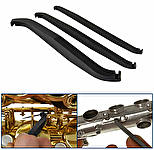 MusicMedic Woodwind Spring Bending Levers - Small