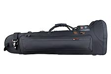 Protec PB306CT - Pro Pac Trombone Case - Bb/F - Contoured