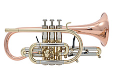 Getzen Custom 3850L - Bb Cornet (G50309)