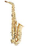 Jupiter JAS-567 Alto Saxophone (H74629)
