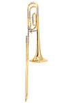 Yamaha YSL-620 - Bb/F Trombone (674670)