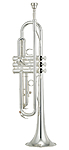 Ex Demo Yamaha YTR-2330S - Bb Trumpet (Z98306)