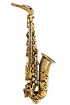 Wood Stone New Vintage AF Model WOF - Alto Sax
