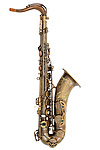 Wood Stone New Vintage VH Eric Alexander Model - Tenor Sax