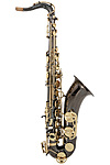 Windcraft WTS-200BL - Black Lacquer Finish - Tenor Sax