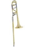 XO Brass 1236-O - Bb/F Trombone