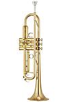 Yamaha YTR-6335RC - Bb Trumpet