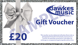 Gift Vouchers - £20 Pounds