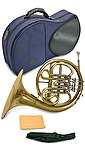 Paxman Primo Bb - French Horn