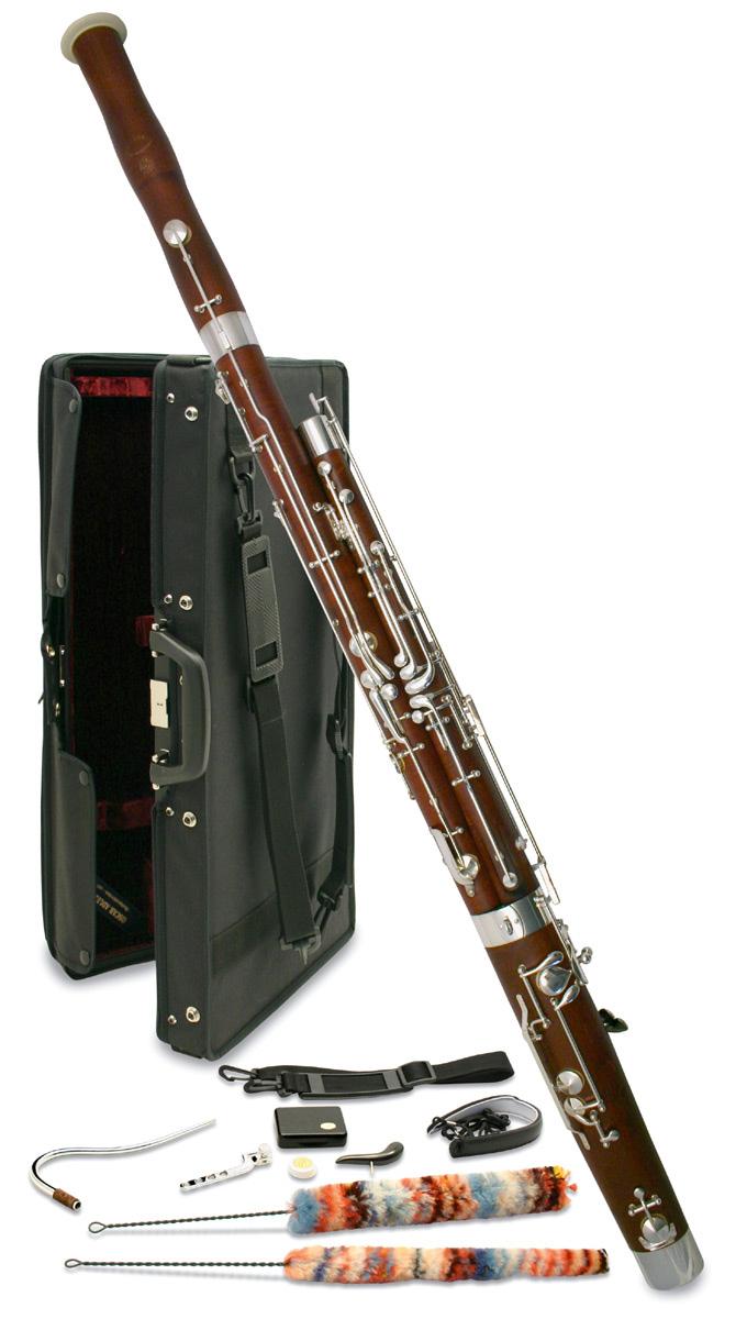Adler 1356D Short Reach - Bassoon