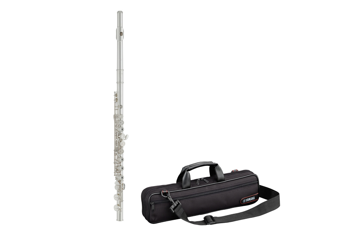yamaha yfl 212 flute. Black Bedroom Furniture Sets. Home Design Ideas