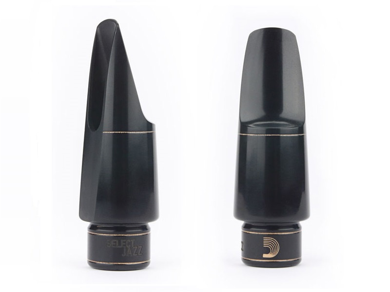 select jazz by d addario alto sax mouthpiece. Black Bedroom Furniture Sets. Home Design Ideas