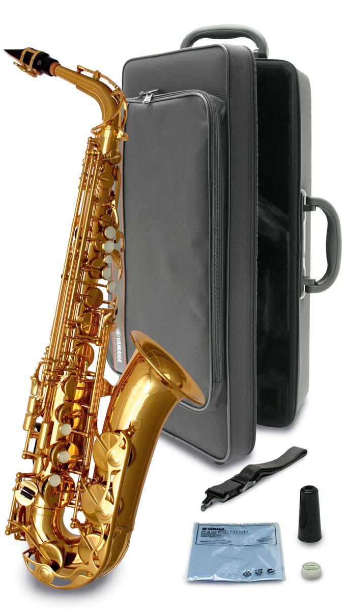 Yamaha YAS-280 - Alto Saxophone