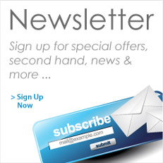 Dawkes Newsletter Signup