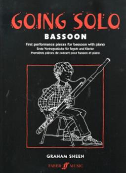 Going Solo Bassoon Sheen