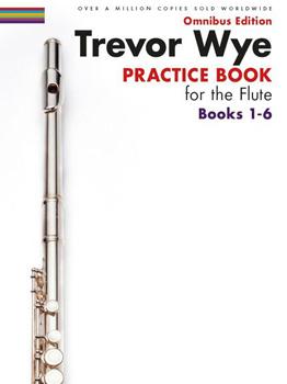 Wye Practice Book For Flute Omnibus Books 1-6