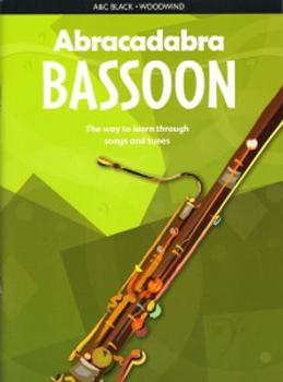 Abracadabra Bassoon Sebba