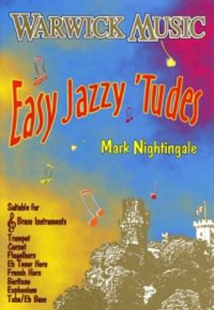 Easy Jazzy Tudes Treble Brass Insts Nightingale