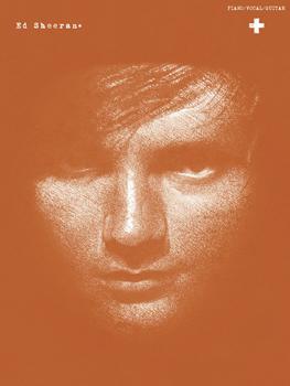 Ed Sheeran + album pvg