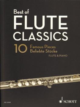 Best Of Flute Classics Landgraf