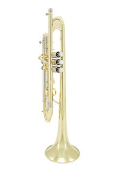 Getzen 3003D Genesis Custom - Bb Trumpet