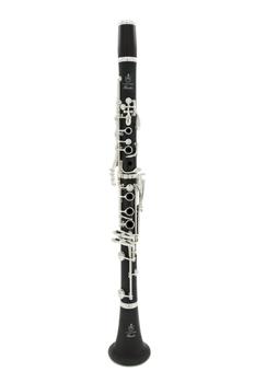 Uebel Etude - Bb Clarinet