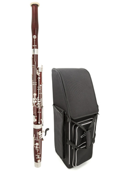 Arnolds & Sons - Model 2006 - Bassoon