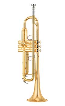 Yamaha YTR-5335G - Bb Trumpet