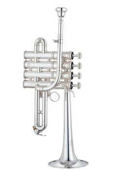 Yamaha YTR-9835 - Piccolo Trumpet