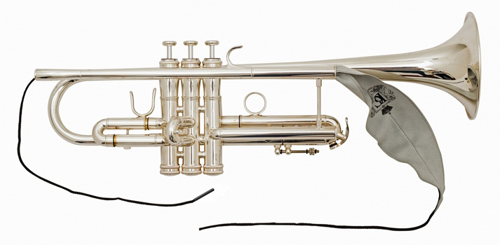 BG A31T Trumpet Lead Pipe Swab