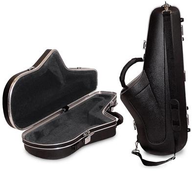 Winter 2000 Alto Sax Case - Hard Shaped