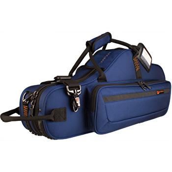 Pro Tec PB304CTBX Alto Sax Case - Blue