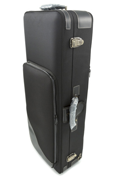 Yanagisawa TWO Tenor Sax Case
