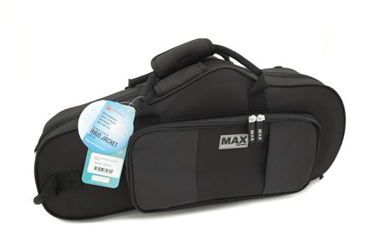 Protec MX304CT Alto Saxophone Max Case - Contoured