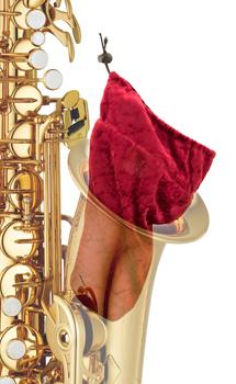 Tenor Saxophone In-Bell Storage Bag